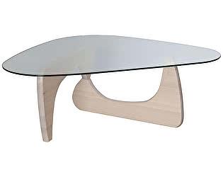 Купить стол Боровичи-мебель журнальный Бумеранг