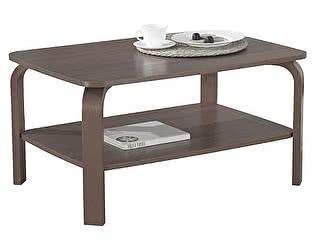 Купить стол Боровичи-мебель журнальный гнутая нога
