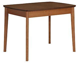 Купить стол Боровичи-мебель раздвижной 700 (ламино)  овальная крышка