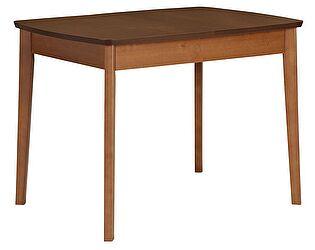 Купить стол Боровичи-мебель раздвижной 800 (ламино) овальная крышка