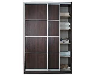 Купить шкаф Боровичи-мебель 2-дверный купе (1600х458)