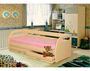 Купить кровать Фокин Элегия