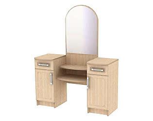 Купить стол ГРОС ТС 6 (рамка) бук туалетный