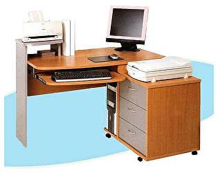 Купить стол ГРОС КСК-2 компьютерный (правый)