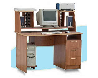 Купить стол ГРОС ПСК-3 компьютерный (левый)