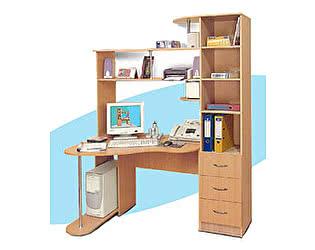 Купить стол ГРОС СК-1 компьютерный (левый)