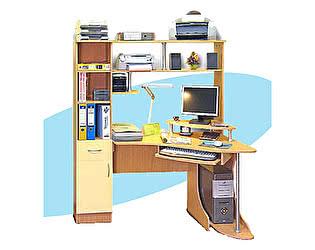 Купить стол ГРОС СК-3 компьютерный (правый)