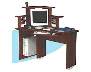 Купить стол ГРОС СКУ-3 компьютерный (левый)