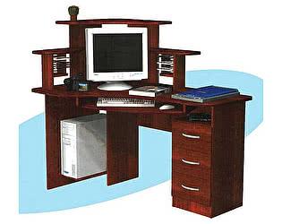 Купить стол ГРОС СКУ-4 компьютерный (левый)
