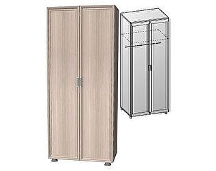 Купить шкаф ГРОС платяной Латте, Ла-1 (рамка МДФ)