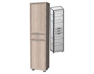 Купить шкаф ГРОС Латте, Ла-10 (рамка МДФ)