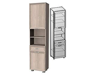 Купить шкаф ГРОС колонка Латте, Ла-11 (рамка МДФ)