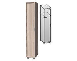 Купить шкаф ГРОС Колонка Латте, Ла-2 (рамка МДФ)