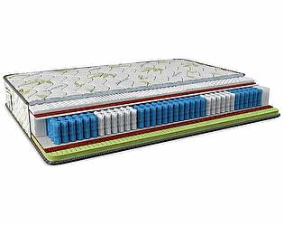 Купить матрас Матрасы Татами Comfort Lux S1000 5 зон