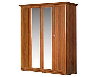 Купить шкаф Ярцево 4-х дверный Европа - 7