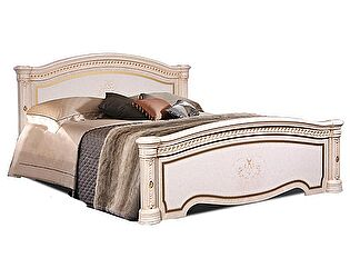 Купить кровать Ярцево Карина-3 (бежевый), арт. К3КР