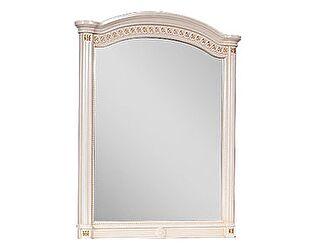 Купить зеркало Ярцево Карина-3 (бежевый), арт. К3
