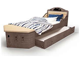 Купить кровать ABC King Pirat №1