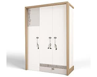 Купить шкаф ABC King 3х дверный MIX Ловец Снов 1
