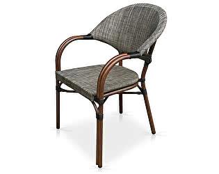 Купить кресло Афина-мебель Кресло C029-TX Grey-beige