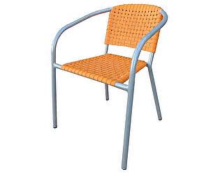 Купить кресло Афина-мебель Стул пластиковый XRB-035E Orange
