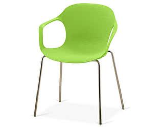 Купить кресло Афина-мебель Стул пластиковый XRB-078-BG Green