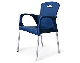 Купить кресло Афина-мебель Стул пластиковый XRF-065-BB Blue
