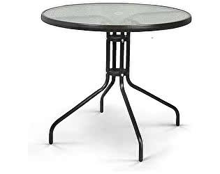 Купить стол Афина-мебель Николь TLH-087-D80
