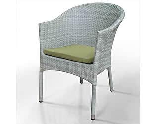 Купить кресло Афина-мебель Плетеное WS2907W White