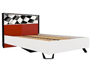 Купить кровать Любимый дом Формула 1200, арт. ЛД 514.020