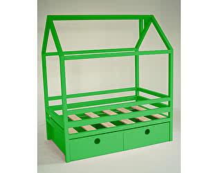 Купить кровать Андерсон Дрима Box детская