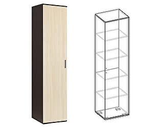Купить шкаф Мебель Маркет Пенал Алегро (Венге/Дуб)