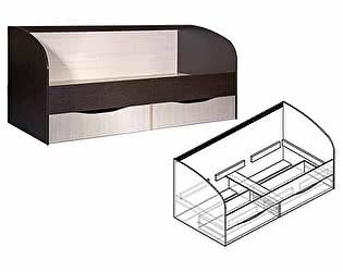 Купить кровать Мебель Маркет Спайдер с ящиками
