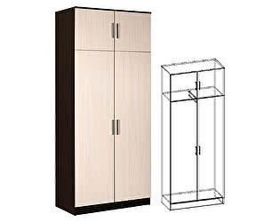 Купить шкаф Мебель Маркет Машенька 2-х створчатый