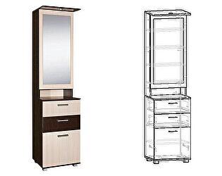Купить шкаф Мебель Маркет Токио с зеркалом