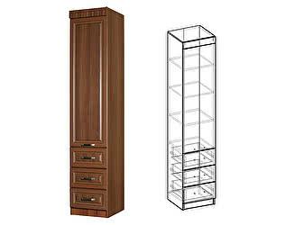 Купить шкаф Мебель Маркет Пенал Чара с ящиками