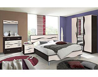 Купить спальню Мебель Маркет Гардония Комплект 2