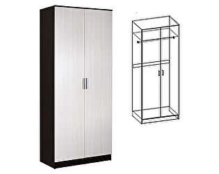Купить шкаф Мебель Маркет Светлана 2-х створчатый плательный