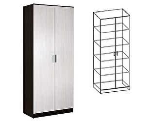 Купить шкаф Мебель Маркет Светлана 2-х створчатый бельевой