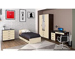 Купить спальню Мебель Маркет Светлана 1