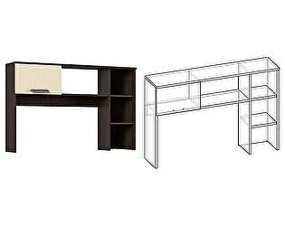 Купить надстройку Мебель Маркет Надставка к столу Светлана