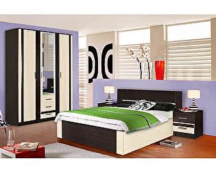 Купить спальню Мебель Маркет Софи Комплект 3