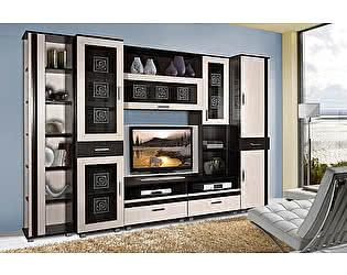 Купить гостиную Мебель Маркет Каролина Комплект 3