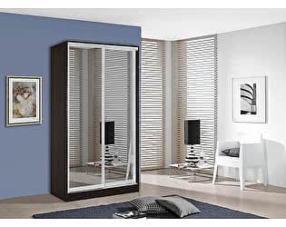 Купить шкаф Мебель Маркет Оскар 1.1 (Венге)