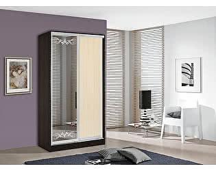 Купить шкаф Мебель Маркет Оскар 1.6 (Венге)