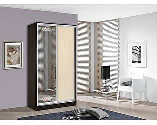 Купить шкаф Мебель Маркет Оскар 1.7 (Венге)