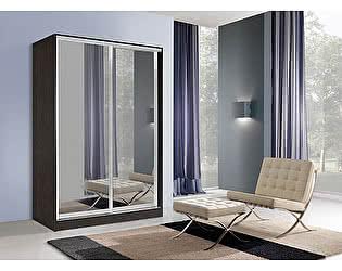 Купить шкаф Мебель Маркет Оскар 2.1 (Венге)