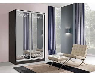 Купить шкаф Мебель Маркет Оскар 2.2 (Венге)