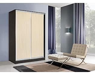 Купить шкаф Мебель Маркет Оскар 2.4 (Венге)
