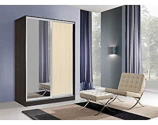 Купить шкаф Мебель Маркет Оскар 2.5 (Венге)